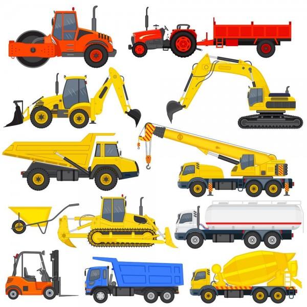 2010-2015年工程机械行业增长及工程机械租赁发展