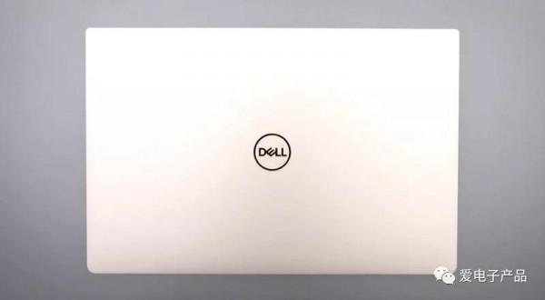 2018年新款戴尔XPS 13笔记本电脑评测