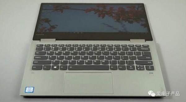 联想Yoga 720笔记本电脑评测