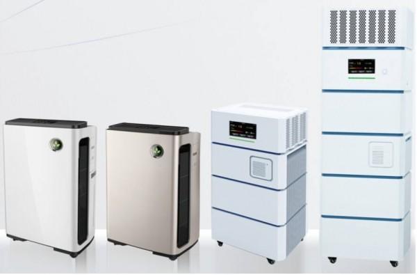 租赁空气净化器不是奢饰品,而是生活必需品!!
