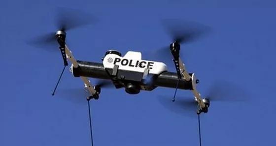 解析警用无人机市场发展