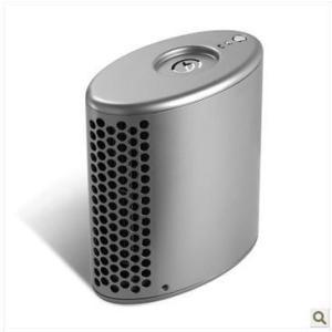 空气净化器是什么结构呢?