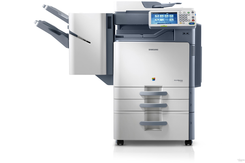 各式企业租赁彩色打印机要求与解决方案
